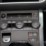 China made Range Rover Evoque controls at 2014 Guangzhou Auto Show