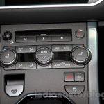 China made Range Rover Evoque controls at 2014 Guangzhou Auto Show