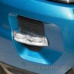 China made Range Rover Evoque foglight at 2014 Guangzhou Auto Show
