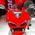 Ducati 1299 Panigale headlamp at EICMA 2014