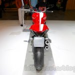 Ducati Monster 1200 S Stripe rear at the EICMA 2014