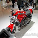 Ducati Monster 821 Stripe at EICMA 2014