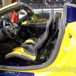 Ferrari 458 Speciale A cabin at Guangzhou Auto Show 2014