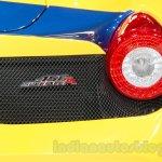 Ferrari 458 Speciale A taillight at Guangzhou Auto Show 2014
