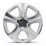 Fiat 500X Mopar alloy wheel design 2