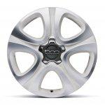 Fiat 500X Mopar alloy wheel design 2