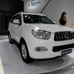 Foton Sauvana front three quarters left at the 2014 Guangzhou Auto Show