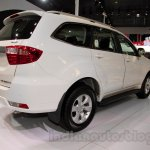 Foton Sauvana rear three quarters right at the 2014 Guangzhou Auto Show