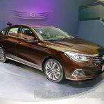 GAC Trumpchi GA6 at Guangzhou Auto Show 2014