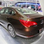 GAC Trumpchi GA6 rear three quarter at Guangzhou Auto Show 2014