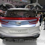 Guangzhou Auto WitStar Concept rear at the 2014 Guangzhou Auto Show