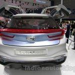 Guangzhou Auto WitStar Concept rear at the 2014 Guangzhou Auto Show