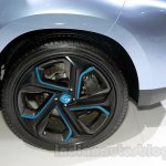 Guangzhou Auto WitStar Concept wheel at the 2014 Guangzhou Auto Show