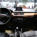 Haval H1 dashboard at 2014 Guangzhou Auto Show