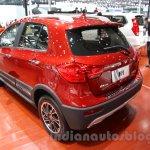 Haval H1 rear quarters at 2014 Guangzhou Auto Show
