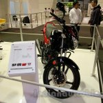 Hero Glamour at EICMA 2014