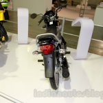 Hero HF Deluxe rear at EICMA 2014