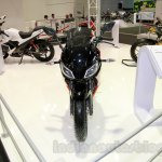 Hero HX250R front at EICMA 2014