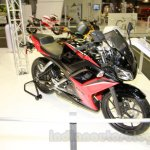 Hero HX250R front three quarter at EICMA 2014