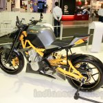 Hero Hastur at EICMA 2014