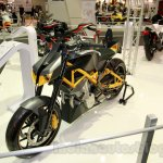 Hero Hastur front three quarter at EICMA 2014