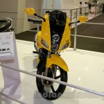 Hero Karizma R front at EICMA 2014