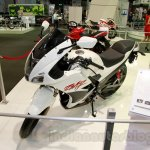 Hero Karizma ZMR at EICMA 2014