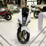 Hero Karizma ZMR front at EICMA 2014