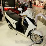 Hero Leap Concept at EICMA 2014