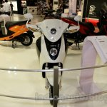 Hero Leap Concept front at EICMA 2014