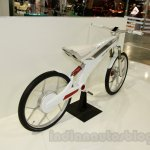 Hero SimplEcity concept at EICMA 2014