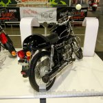 Hero Splendor Pro Classic at EICMA 2014