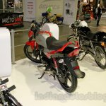 Hero Splendor iSmart rear three quarter at EICMA 2014