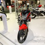 Hero Xtreme Sports front at EICMA 2014