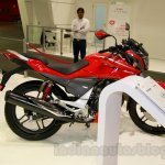 Hero Xtreme Sports profile at EICMA 2014