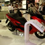 Hero ZIR at EICMA 2014
