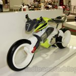 Hero iON concept at EICMA 2014