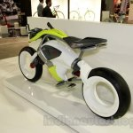 Hero iON concept at  rear three quarter EICMA 2014