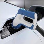 Honda FCV Concept fuel