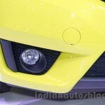 Honda Jazz foglight at 2014 Guangzhou Auto Show
