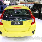 Honda Jazz rear at 2014 Guangzhou Auto Show