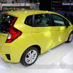 Honda Jazz rear quarters at 2014 Guangzhou Auto Show