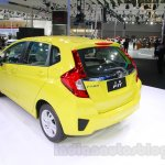 Honda Jazz rear three quarter at 2014 Guangzhou Auto Show