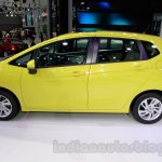 Honda Jazz side at 2014 Guangzhou Auto Show