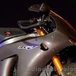 Honda RC213V-S Prototype cowl at EICMA 2014
