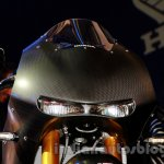 Honda RC213V-S Prototype headlamp at EICMA 2014