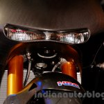 Honda RC213V-S Prototype headlight at EICMA 2014