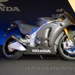 Honda RC213V-S Prototype side at EICMA 2014