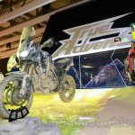 Honda True Adventure Prototype at EICMA 2014