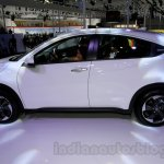 Honda Vezel at the Guangzhou Auto Show 2014